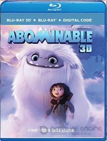 Abominable 3D SBS 2019