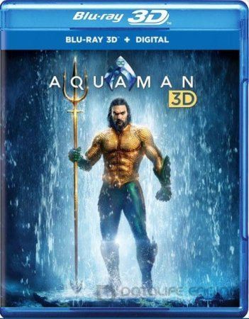 Aquaman 3D SBS 2019