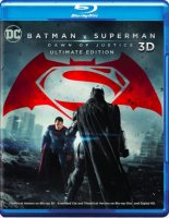 Batman v Superman: Dawn of Justice 3D SBS 2016