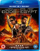 Gods of Egypt 3D SBS 2016