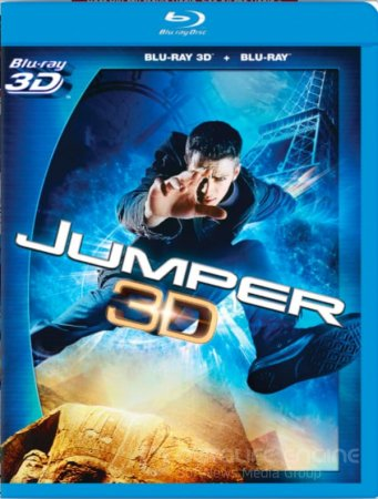 Jumper 3D SBS 2008