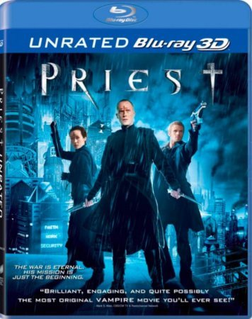 Priest 3D SBS 2011