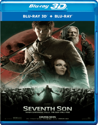 Seventh Son 3D SBS 2014